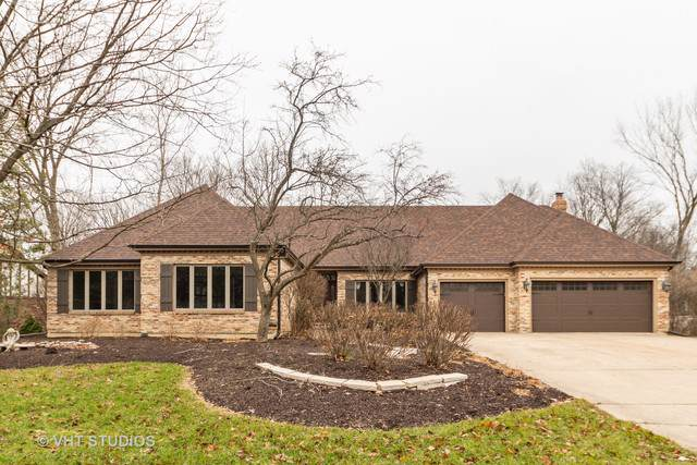 995 S Butternut Circle, Frankfort, IL 60423 (MLS #10587558) :: The Wexler Group at Keller Williams Preferred Realty