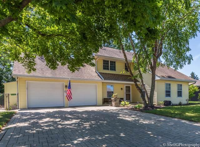 1015 Ridge Road, Shorewood, IL 60404 (MLS #10587560) :: The Wexler Group at Keller Williams Preferred Realty