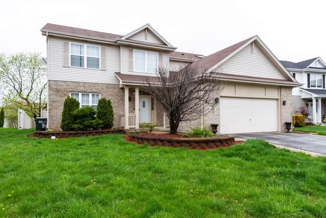 4952 Fair Oaks Drive, Country Club Hills, IL 60478 (MLS #10587576) :: Baz Realty Network   Keller Williams Elite