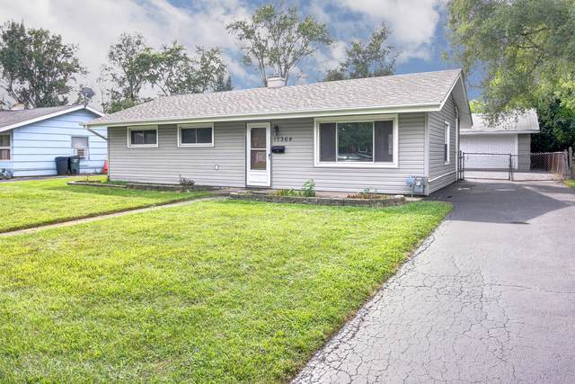 17364 71st Court, Tinley Park, IL 60477 (MLS #10587579) :: The Wexler Group at Keller Williams Preferred Realty