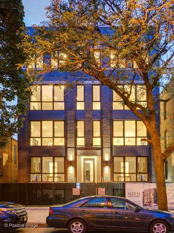 1632 N Orchard Street 302N, Chicago, IL 60614 (MLS #10587598) :: Property Consultants Realty