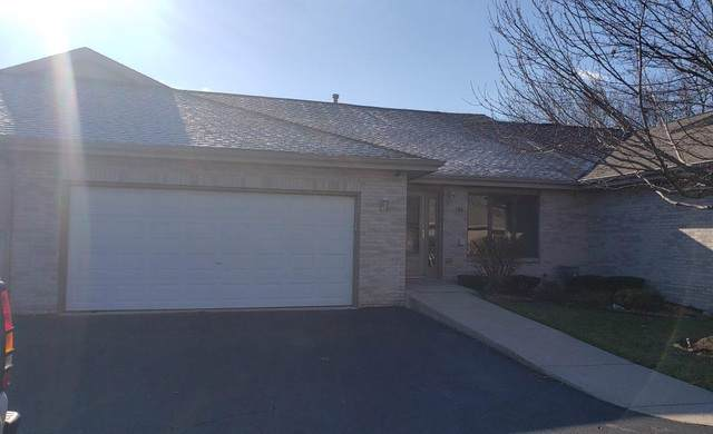 186 Batson Court, New Lenox, IL 60451 (MLS #10587626) :: Property Consultants Realty