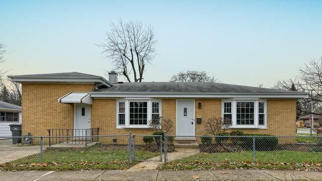 317 S Wille Avenue, Wheeling, IL 60090 (MLS #10587636) :: Helen Oliveri Real Estate