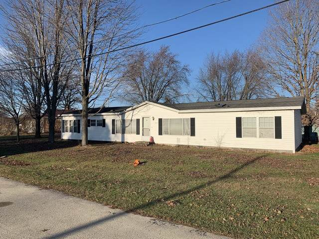 215 Junction Street, Essex, IL 60935 (MLS #10587641) :: Baz Realty Network | Keller Williams Elite