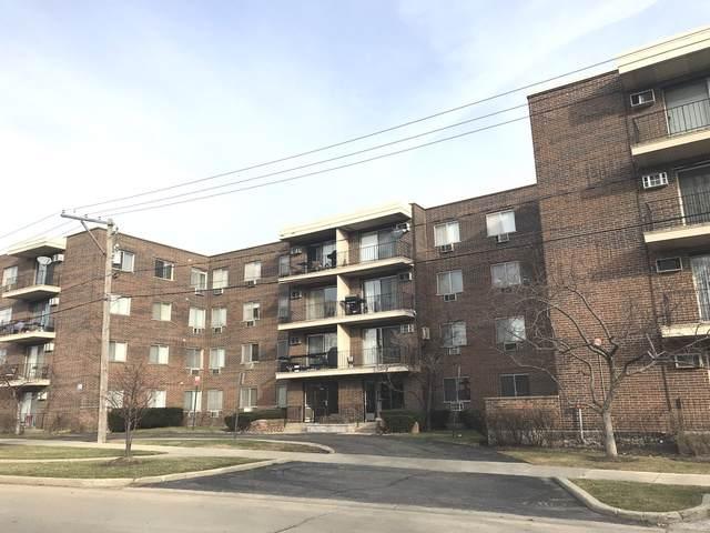 9445 Kenton Avenue #104, Skokie, IL 60076 (MLS #10587653) :: The Wexler Group at Keller Williams Preferred Realty