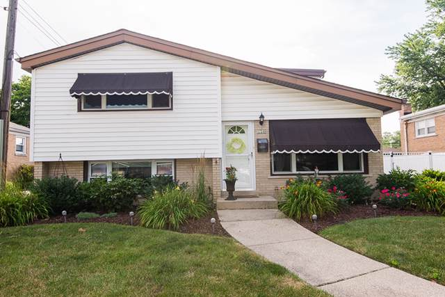 17549 68th Court, Tinley Park, IL 60477 (MLS #10587655) :: The Wexler Group at Keller Williams Preferred Realty