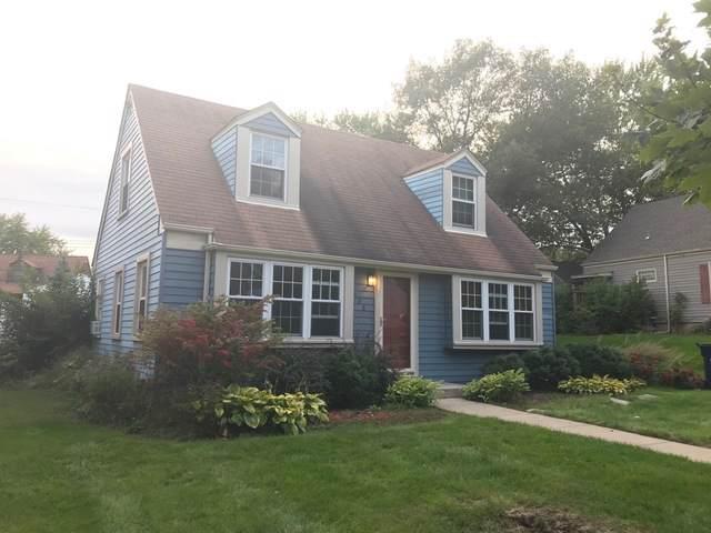 408 Sunset Drive, Elgin, IL 60123 (MLS #10587667) :: Suburban Life Realty