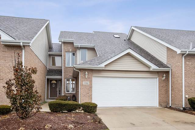 9512 Stonebrooke Court, Tinley Park, IL 60487 (MLS #10587678) :: The Wexler Group at Keller Williams Preferred Realty