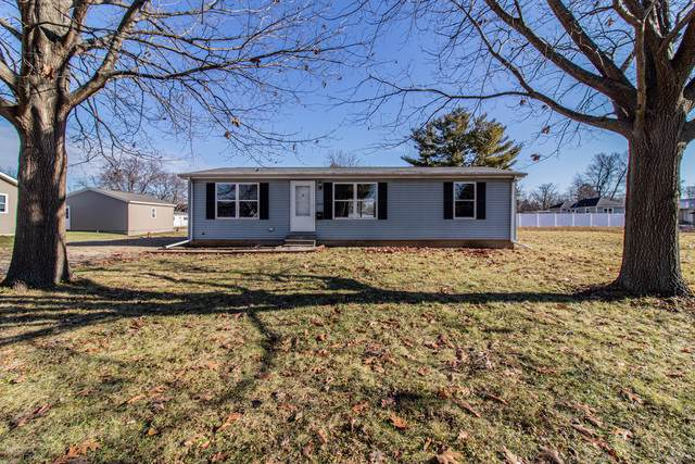 1019 N Cherry Street, Princeton, IL 61356 (MLS #10587693) :: The Perotti Group | Compass Real Estate