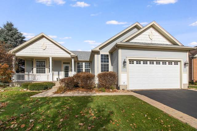 12562 Pheasant Ridge Drive, Huntley, IL 60142 (MLS #10587710) :: Ryan Dallas Real Estate