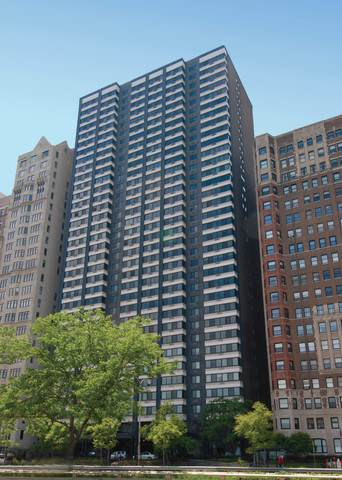 1440 N Lake Shore Drive 22ABCD, Chicago, IL 60610 (MLS #10587715) :: Property Consultants Realty