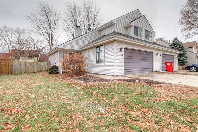 728 Higgins Road, Champaign, IL 61822 (MLS #10587722) :: Ryan Dallas Real Estate
