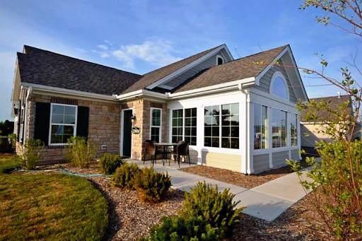2560 Verdi Street 31-A, Woodstock, IL 60098 (MLS #10587726) :: Angela Walker Homes Real Estate Group