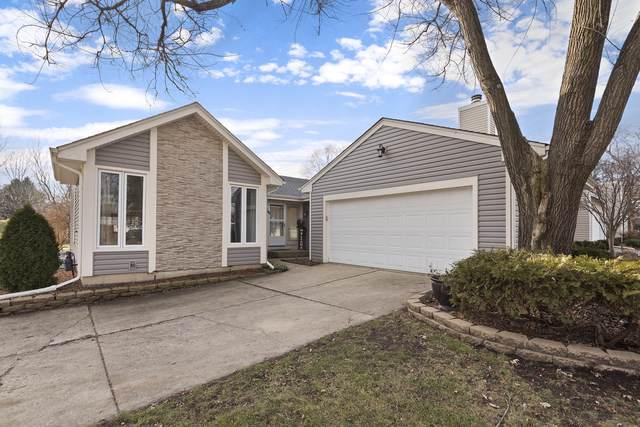 6424 Ashford Court, Lisle, IL 60532 (MLS #10587736) :: Angela Walker Homes Real Estate Group