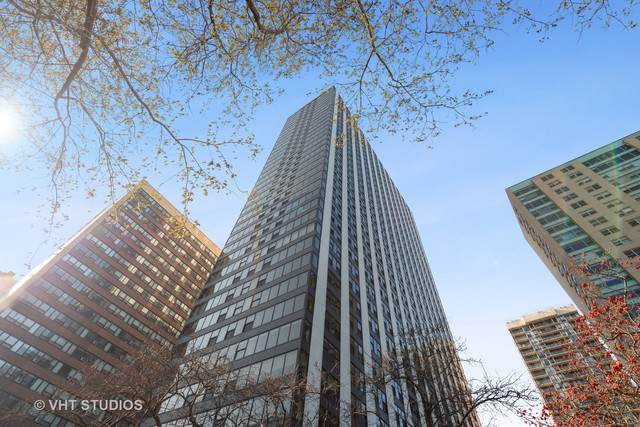 3150 N Lake Shore Drive 4F, Chicago, IL 60657 (MLS #10587739) :: Property Consultants Realty