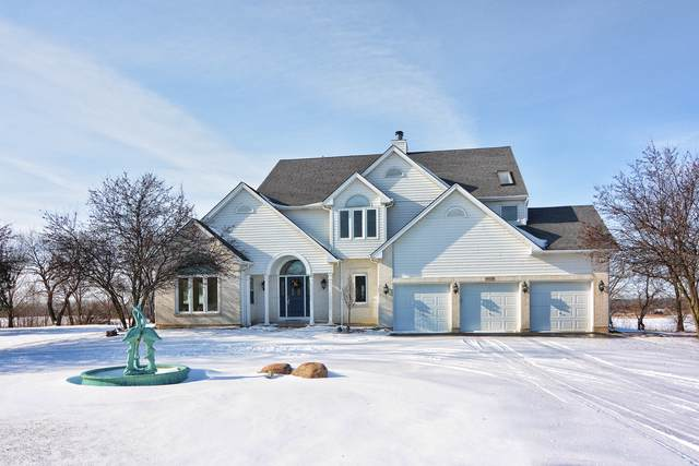 14N828 Timber Ridge Drive, Elgin, IL 60124 (MLS #10587767) :: Property Consultants Realty