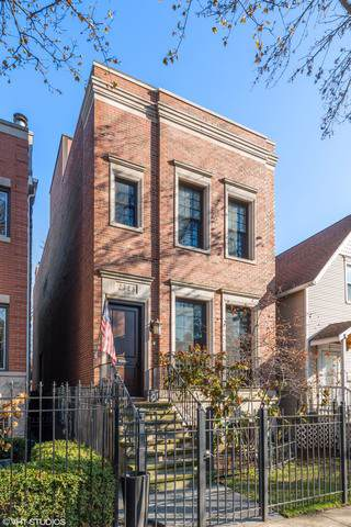 2723 N Magnolia Avenue, Chicago, IL 60614 (MLS #10587769) :: The Wexler Group at Keller Williams Preferred Realty