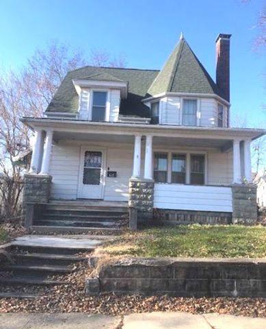 417 N Hennepin Avenue, Dixon, IL 61021 (MLS #10587784) :: Baz Realty Network | Keller Williams Elite
