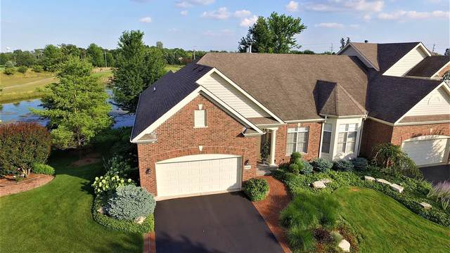 4735 Coyote Lakes Circle, Lake In The Hills, IL 60156 (MLS #10587790) :: Suburban Life Realty