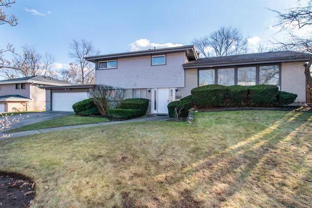 1770 Heather Lane, Highland Park, IL 60035 (MLS #10587798) :: Ani Real Estate