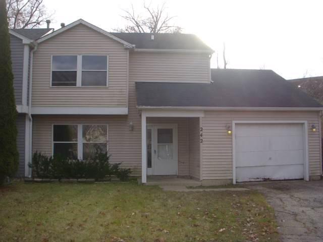242 Chaparral Circle, Elgin, IL 60120 (MLS #10587803) :: Suburban Life Realty