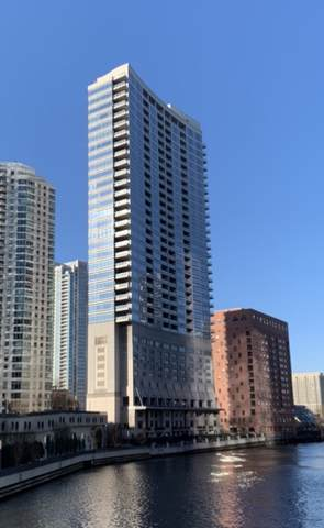 333 N Canal Street #3503, Chicago, IL 60606 (MLS #10587819) :: Property Consultants Realty