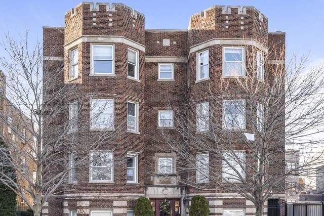 5952 N Paulina Street 2N, Chicago, IL 60660 (MLS #10587841) :: The Wexler Group at Keller Williams Preferred Realty