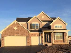 3117 Manchester Drive, Montgomery, IL 60538 (MLS #10587851) :: Property Consultants Realty