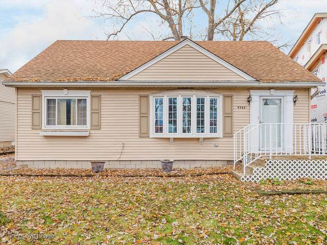 5344 S Ashland Avenue, Countryside, IL 60525 (MLS #10587868) :: The Wexler Group at Keller Williams Preferred Realty
