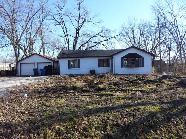 9551 S 89th Avenue, Palos Hills, IL 60465 (MLS #10587876) :: Property Consultants Realty