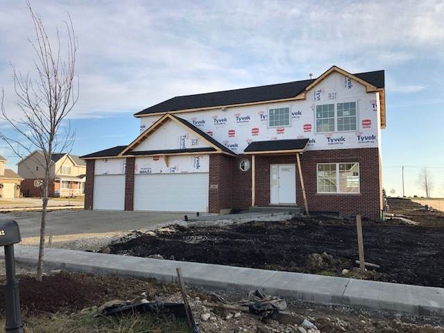 2983 Brett Drive, New Lenox, IL 60451 (MLS #10587879) :: Property Consultants Realty
