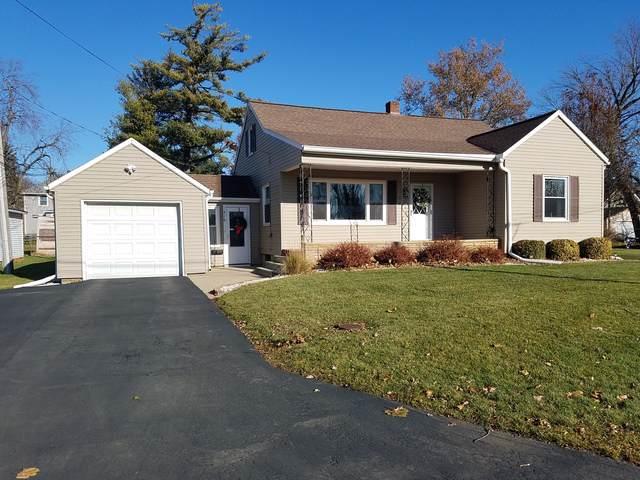 416 E Third Street, Minonk, IL 61760 (MLS #10587884) :: Property Consultants Realty