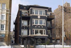 6920 S South Shore Drive 1C, Chicago, IL 60649 (MLS #10587886) :: The Wexler Group at Keller Williams Preferred Realty