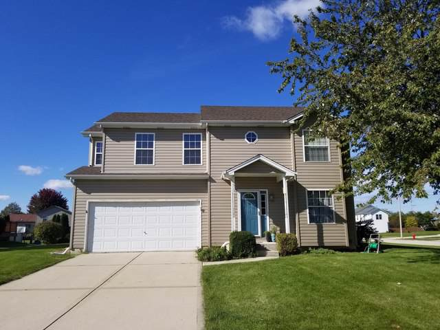 1513 Green Trails Drive, Plainfield, IL 60586 (MLS #10587897) :: Touchstone Group