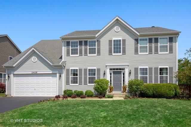 2425 Trailside Lane, Wauconda, IL 60084 (MLS #10587913) :: Angela Walker Homes Real Estate Group