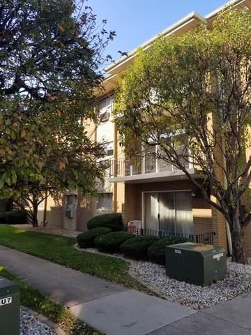 10109 S Cicero Avenue #201, Oak Lawn, IL 60453 (MLS #10587920) :: The Wexler Group at Keller Williams Preferred Realty