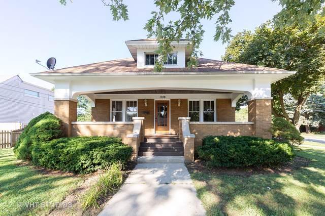 1138 Sherwood Avenue, Elgin, IL 60120 (MLS #10587925) :: Suburban Life Realty