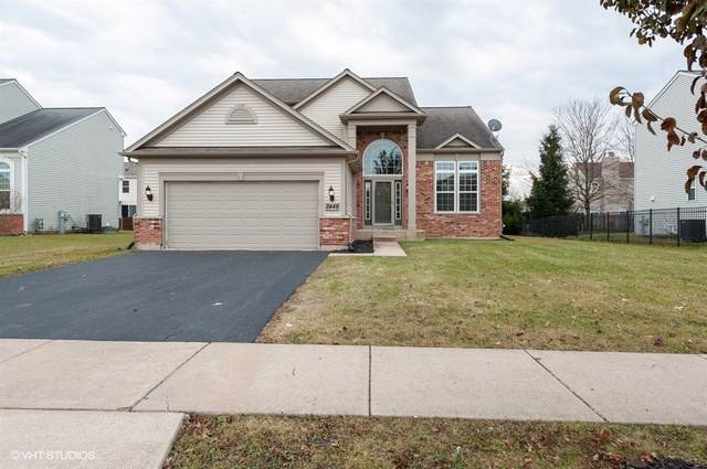 2448 Woodside Drive, Carpentersville, IL 60110 (MLS #10587930) :: The Perotti Group | Compass Real Estate