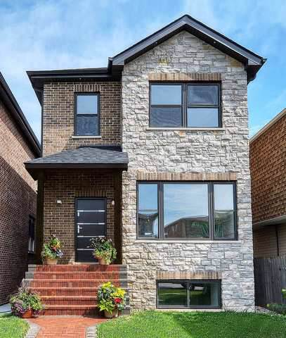 6438 W Dakin Street, Chicago, IL 60634 (MLS #10587944) :: Ani Real Estate