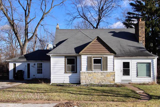 15821 Whipple Avenue, Markham, IL 60426 (MLS #10587949) :: The Wexler Group at Keller Williams Preferred Realty