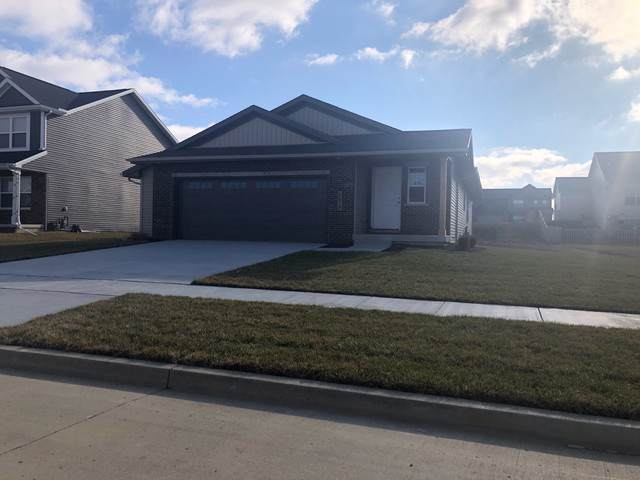 2619 Limestone Court, Normal, IL 61761 (MLS #10587959) :: BNRealty