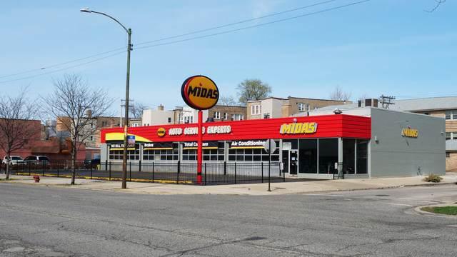 7501 N Western Avenue, Chicago, IL 60645 (MLS #10587967) :: The Mattz Mega Group