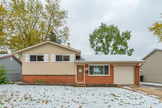 103 E Lincoln Avenue, Glendale Heights, IL 60139 (MLS #10587971) :: Property Consultants Realty