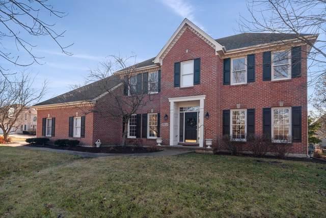 2812 Breckenridge Lane, Naperville, IL 60565 (MLS #10587974) :: Ryan Dallas Real Estate