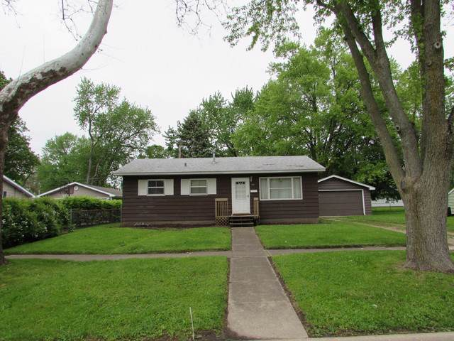 1510 E Dresser Road, Dekalb, IL 60115 (MLS #10587982) :: The Wexler Group at Keller Williams Preferred Realty