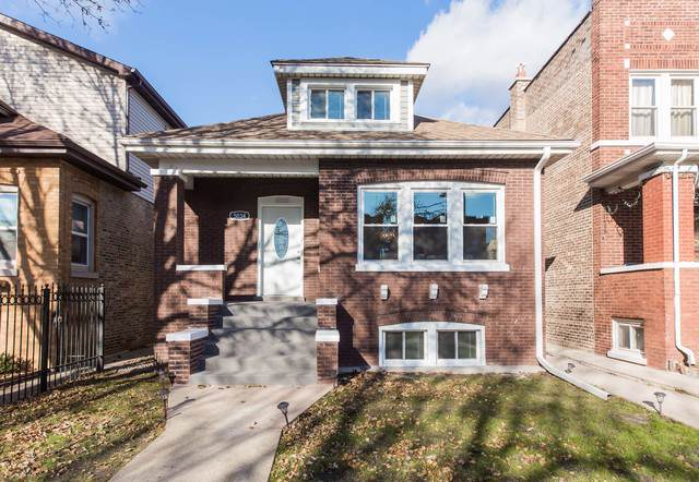5034 W Deming Place, Chicago, IL 60639 (MLS #10588041) :: Littlefield Group