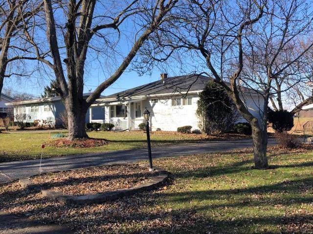 154 E Plank Road, Burlington, IL 60109 (MLS #10588044) :: Suburban Life Realty