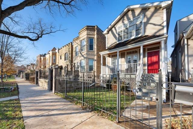 1912 W Wolfram Street, Chicago, IL 60657 (MLS #10588075) :: Suburban Life Realty