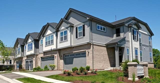 3S492 Barkley Avenue 19-4, Warrenville, IL 60555 (MLS #10588087) :: BN Homes Group