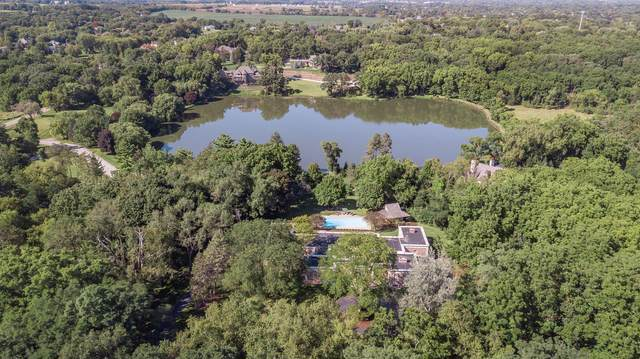 Lot 1 Denker Road, St. Charles, IL 60175 (MLS #10588090) :: Suburban Life Realty